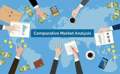 What is a CMA - Comparative Market Analysis