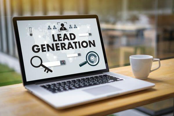 Online Real Estate Lead Generation