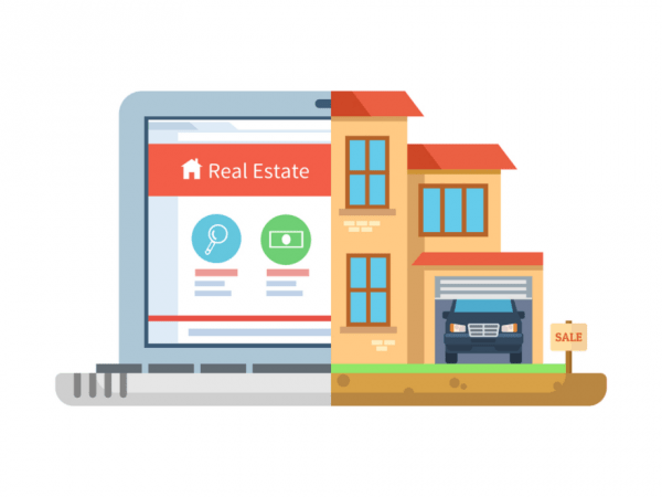 Trends in Real Estate Marketing