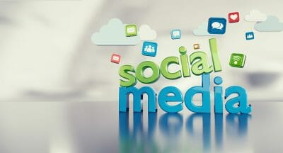 Real Estate and Social Media Platforms