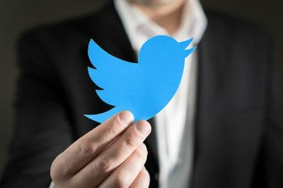 Using Twitter for Real Estate