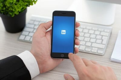 Using Linkedin for real estate