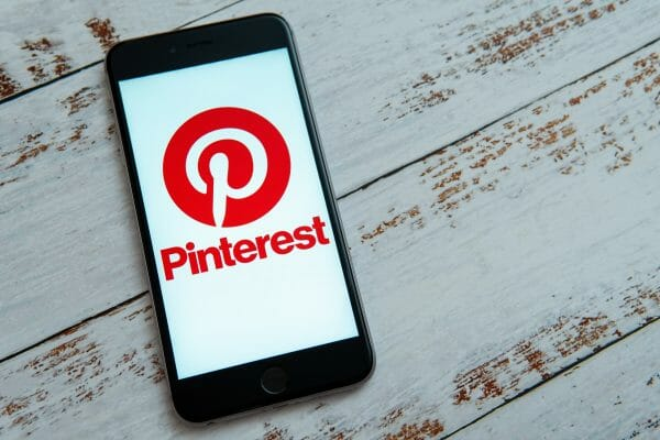 Pinterest and Real Estate