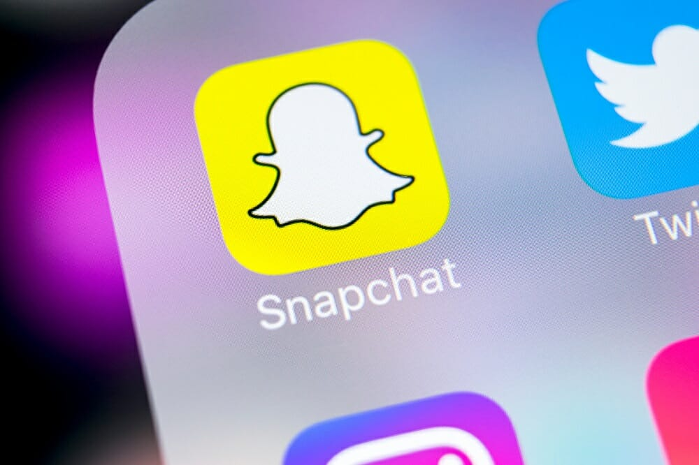 Using Snapchat for Real Estate