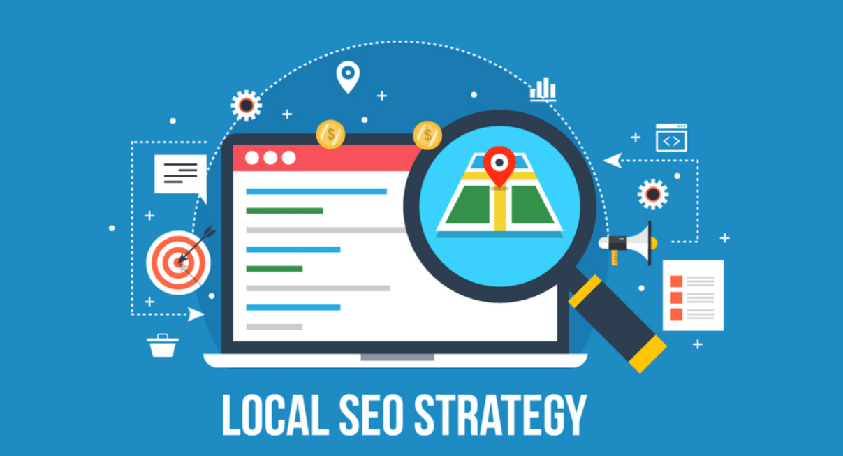 How Local SEO Strategies Can Boost Search Result Visibility for Your Real Estate Business