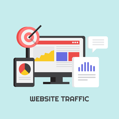 5 Ways to Increase Traffic to Your Real Estate Website