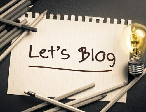 Real Estate Blog Topics to Cover in 2020