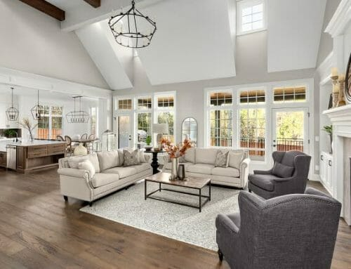 3 Tips for Staging Your Home for Virtual Tours