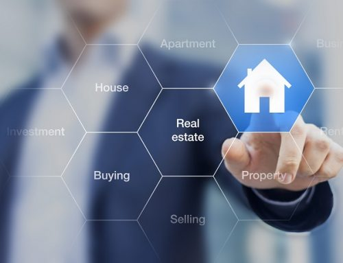 Why the Future of Real Estate Marketing may be Online