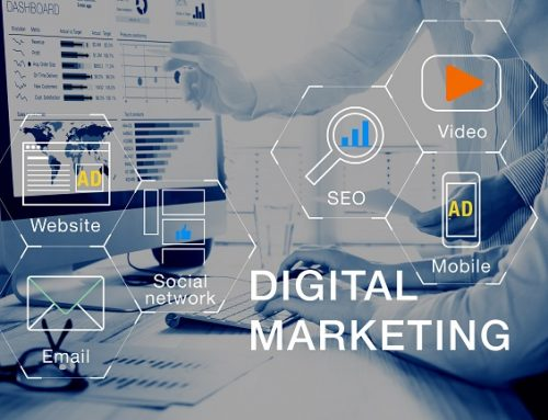 Why Real Estate Agents Should Still Invest In Digital Marketing During COVID-19